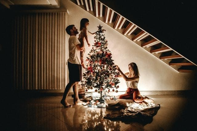 The Christ of Christmas 2: Is Christmas About Family?
