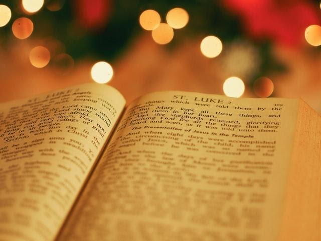 The Christ of Christmas 3: What Does Prophecy Say?