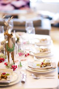 Hospitality is from the Heart 6: Being a Grateful Guest