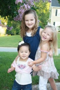 Adoption – A Father's Perspective 6 – The New Normal
