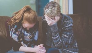 Read more about the article Calm My Anxious Heart, Lord 5 – The Courage to Speak Up