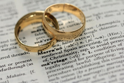 Finding My Way Through New Beginnings 4: Marriage