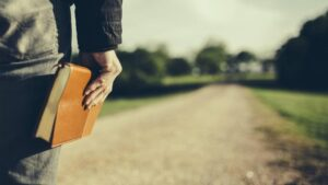 Personal Evangelism 1: Am I Expected to Be an Evangelist?