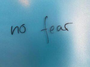 Personal Evangelism 4: Obstacles to Evangelism: Fear