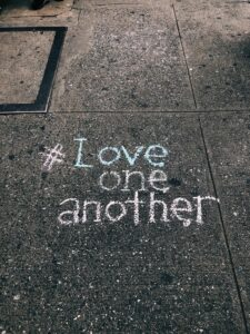 Church Criticisms 2: Lack of Love – A Change in Understanding
