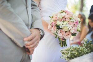 A Resurrected Marriage Story 1: Calm Before the Storm