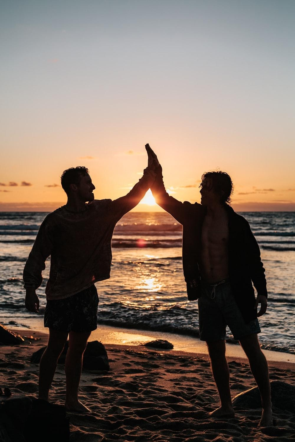 Tools to Thrive as a Man of God 3: Deep Friendships