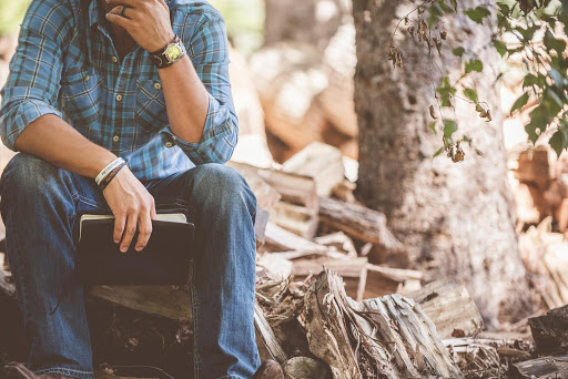 Tools to Thrive as a Man of God 6: Diving Deeper