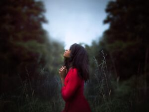 Lessons from Women of the Old Testament 6: Hannah's Prayer