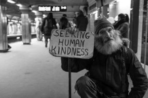 Learning to Be Compassionate People 2: Recognizing Needs and Taking Action