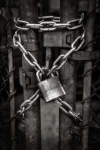 Read more about the article Male Insecurities 6: Security in Christ