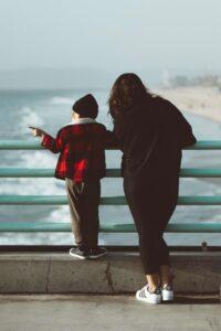Living the Mom Life 4: A Serious Responsibility