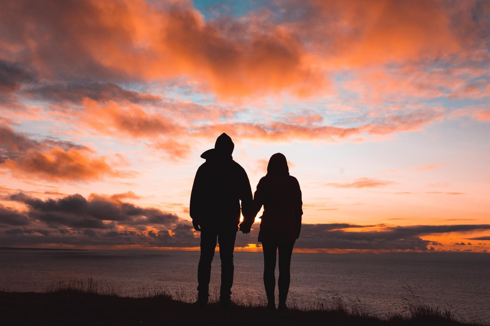 Interactive Devotion for Couples 1: We Love Because He loved