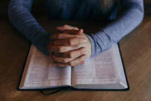 Read more about the article What Do You Want To Be? 6: Day of Prayer