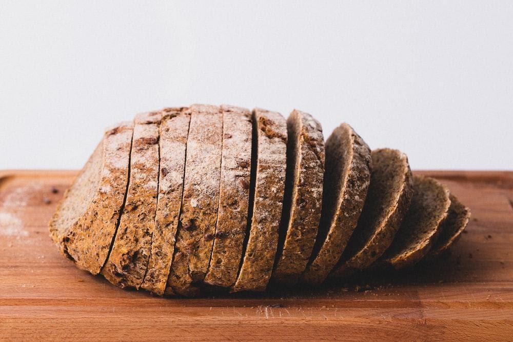 I Am 1: I Am the Bread of Life
