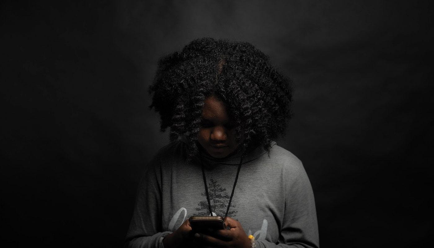 Read more about the article Social Media and the Believer 2: The Dark Side of Social Media