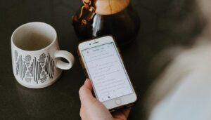 Read more about the article Social Media and the Believer 7: Closer to Christ