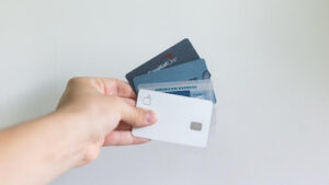 Read more about the article Money Management 4: Dealing with Debt