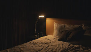 Read more about the article Goodnight, Sleep Tight 1: God's Pattern of Rest