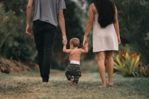Read more about the article Life's Greatest Influences 2: The Influence of a Father